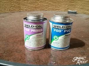 PVC-primer-cement