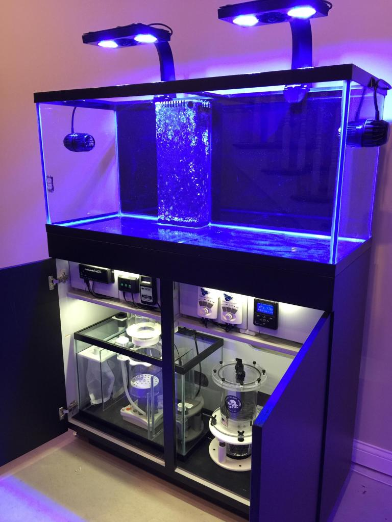 300 Gallon Fish Tank Stand