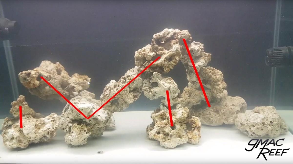 Aquascaping Rocks Planted Aquarium Hardscape Essentials Part 2